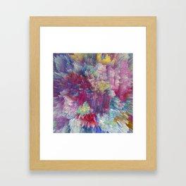 Abstract 170 Framed Art Print