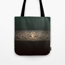 Ygdrassil the Norse World Tree Tote Bag