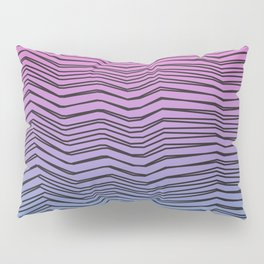 Stacks Pillow Sham