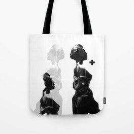 Alter Ego . . . or just me? Tote Bag