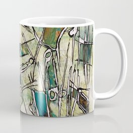 Wild Spirit Coffee Mug