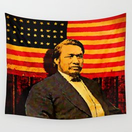 Ely Samuel Parker Wall Tapestry