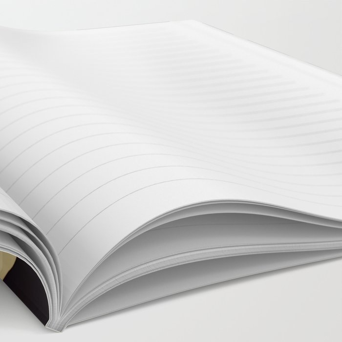 PJR/72 Notebook