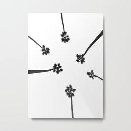 Palm Trees 10 Metal Print