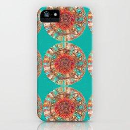 Bukabuka I iPhone Case
