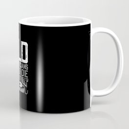 Old Electricians Never Die They Just Keep Plugging Away Coffee Mug