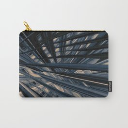 shreds Carry-All Pouch