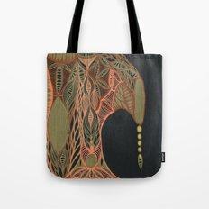 Thinking of Vienna Tote Bag