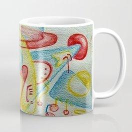 Tone Planet Coffee Mug