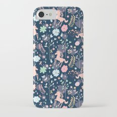 Unicorns in Hesperides iPhone 7 Slim Case