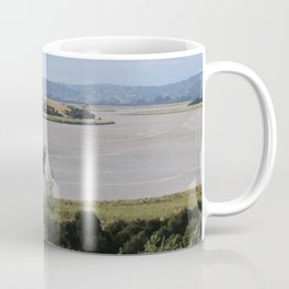 Ship into Launceston Docks* Coffee Mug