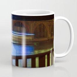 FLOATING LIGHTS Coffee Mug