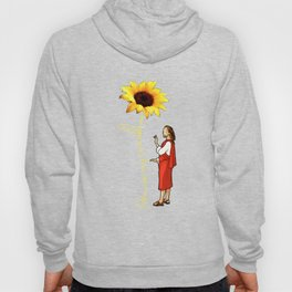 you are my shinshine sunflower people autism Hoody