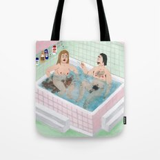 Bad Habit Tote Bag