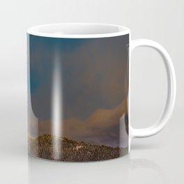 Colorado Moonrise Coffee Mug