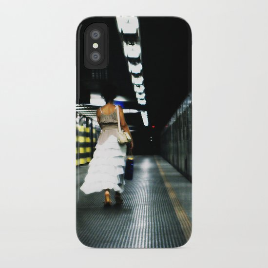 For the Love of Rome iPhone Case