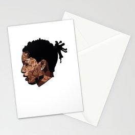Asap rocky edit  Stationery Cards
