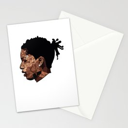 Asap rocky edit  Stationery Cards