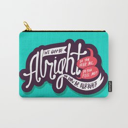 Alright Carry-All Pouch