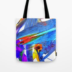 Summer trend Tote Bag