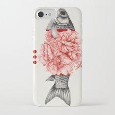 To Bloom Not Bleed III Slim Case iPhone 7