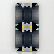 Digital Playground #1 iPhone & iPod Skin