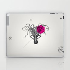 Archetypes Series: Sophistication Laptop & iPad Skin