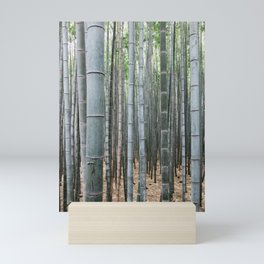 Bamboo Forest Mini Art Print