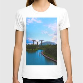 Singapore Transition T-shirt