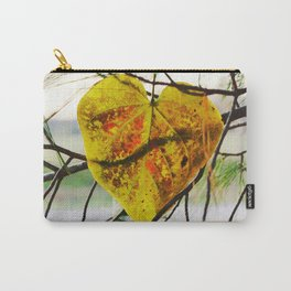 Stuck on love Carry-All Pouch