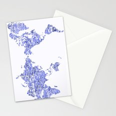 Where Will You Make Your Mark- Special Edition, Editor's Choice  Stationery Cards