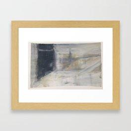 Dream Nap Framed Art Print