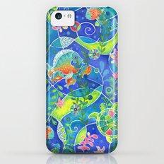 Undersea World iPhone 5c Slim Case