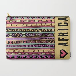 love africa Carry-All Pouch