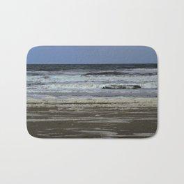 Wild Sea Bath Mat