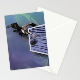 What A Catch Stationery Cards