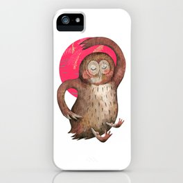 The Partymaker iPhone Case