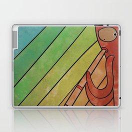 CIORIØOUITTI From LinebOo0O (Didgeridoo) Laptop & iPad Skin