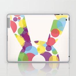 Rabbit After Laptop & iPad Skin