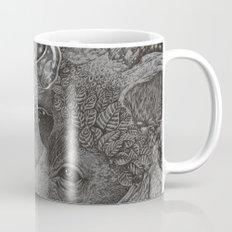 An empty dream Mug