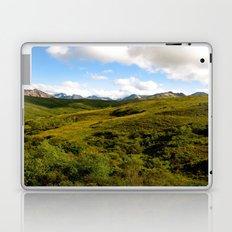 Mountain Sound  Laptop & iPad Skin