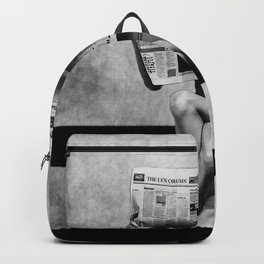 Simplicity... Backpack