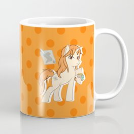 OP Pony Nami Coffee Mug