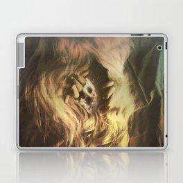 Cosmic Entrance Laptop & iPad Skin