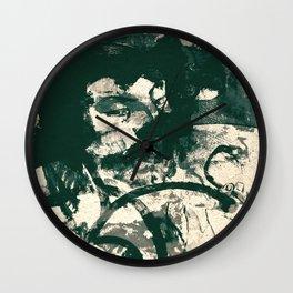 Paul Gauguin Wall Clock