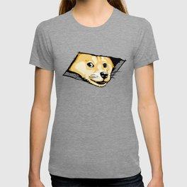 Ceiling Doge T-shirt