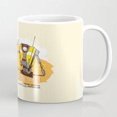 Visit Pandora! Mug