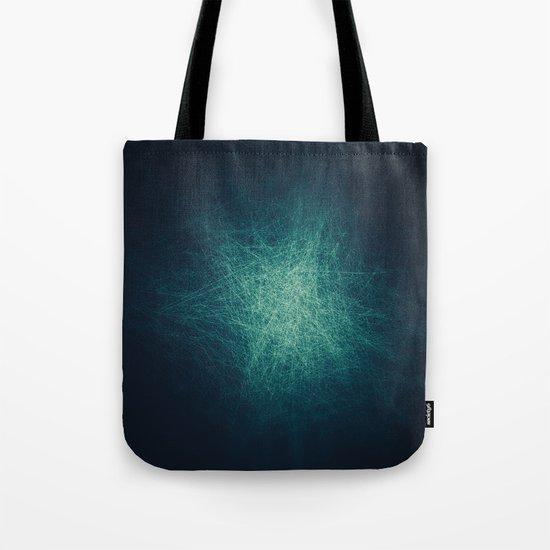 Nebulae Highway Tote Bag