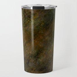 Camouflage natural design by Brian Vegas Travel Mug