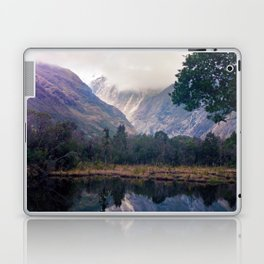 Mirror Lakes Laptop & iPad Skin